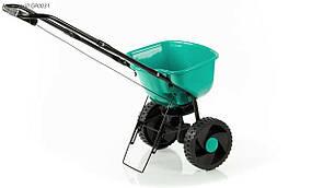 Сеялка на колесах ротационная на 15 литров GREENMILL GR0031, фото 2