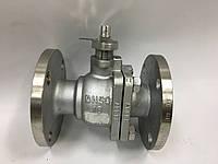 Кран шаровый ДУ50 (AISI304)