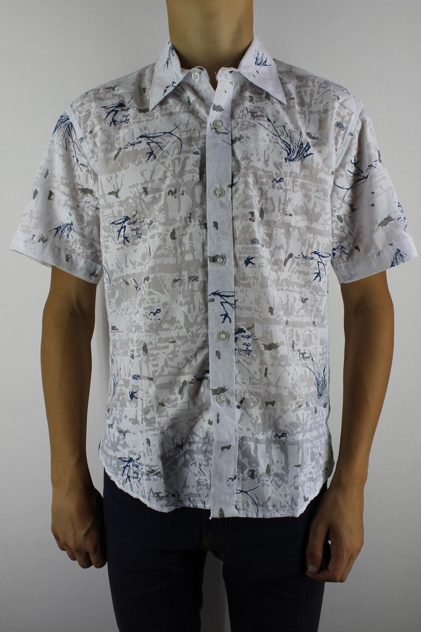 Рубашка подростковая D-10-1