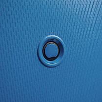 Чемоданы Delsey Belmont Plus (3861820) голубой, фото 3