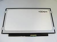 Матрица для ноутбука 10.1 Led Slim 1024x600 40pin lvds разъем справа внизу (со стороны платы) 19в нов