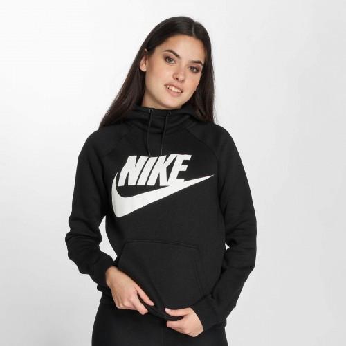 fac9e1fa0677 Женская Толстовка Nike Sportswear Rally AH6492 010 (Оригинал)
