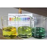 PH реагент (тест РН), лакмусовый раствор, жидкий аналог лакмусовой бумаги, фото 3