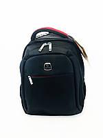 """71105302b858 Интернет магазин рюкзаков и сумок STREET BAGS. г. Хмельницкий. 95%  положительных отзывов. (64 отзыва) · Подростковый школьный рюкзак """"Gorangd  1353"""" Черный"""