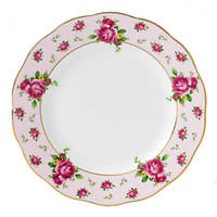 Тарелка Royal Albert New Country Roses Pink 16 см NCRPNK25810