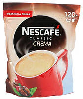 "Кава ""Нескафе"" з пінкою CREMA 100г м/у (1/16 або 20)"