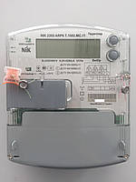 Счётчик NIK2303 ARP6T.1002.MС.11 (НІК 2303L АPП6Т 1002 MСE) 5(80)А, реле управления нагрузкой