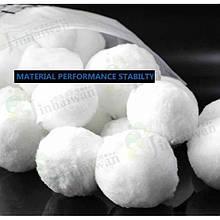 Наполнители для фильтров шарики для выращивания нитрифицирующих бактерий
