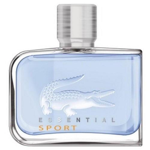 125 мл  Lacoste Essential Sport Pour Homme (м) - синяя упаковка
