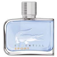 125 мл  Lacoste Essential Sport Pour Homme (м) - синяя упаковка, фото 1