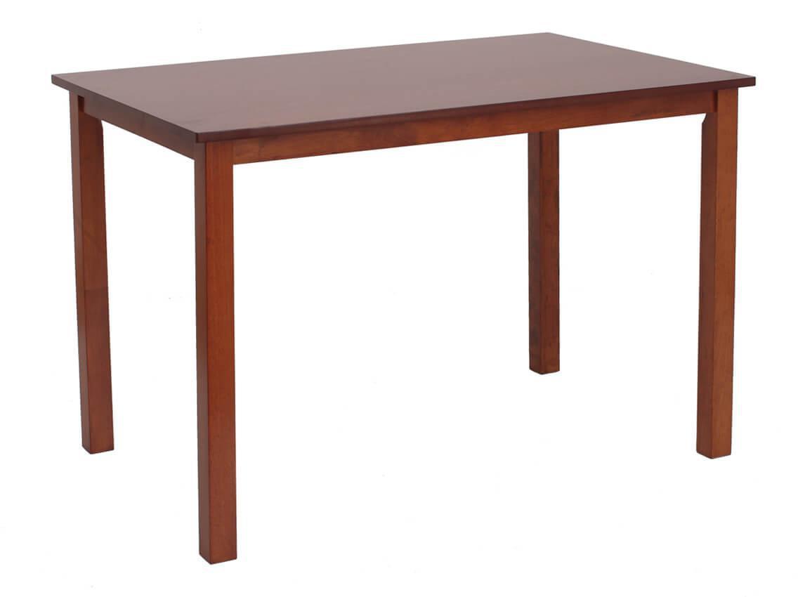 """Классический стол """"Рэд"""" из массива натурального дерева"""