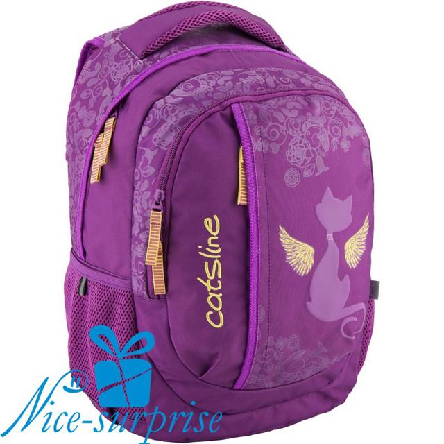 купить модный школьный рюкзак для девочки в Одессе