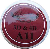 3D-гель для лепки 7 гр вишневый