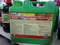 Рост-концетрат Калійний NPK 5+10+15, 10л