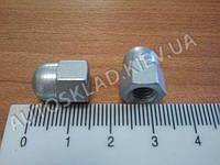 Гайка М 6 (глухая) клап. крышки ВАЗ 2108, Белебей