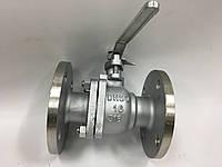 Кран шаровый ДУ50 (AISI316)