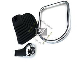 Пыльник рычага коробки переключения передач ВАЗ 2108-21099 - Набор КПП Lada 2108-21099