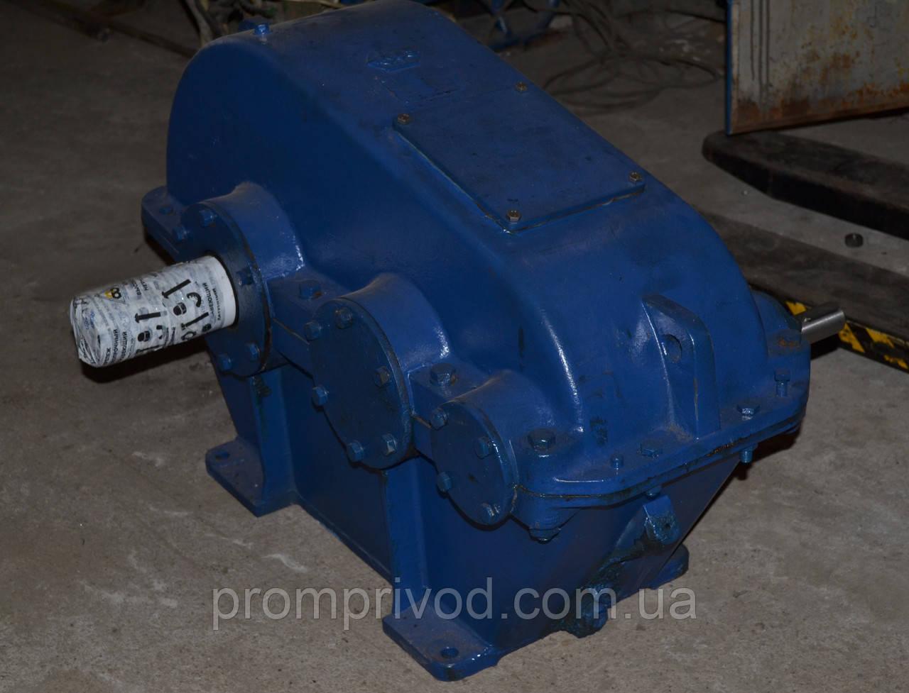 Редуктор РМ-750-16-11