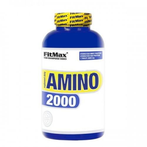 Аминокислоты FitMax Amino 2000 150 tab