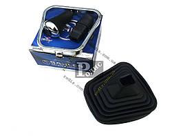 Пыльник рычага коробки переключения передач ВАЗ 2110-2112 - Набор КПП Lada 2110-2112