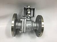 Кран шаровый ДУ50 (AISI316) под привод