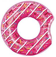 Надувной круг Bestway Пончик (36118) розовый