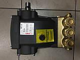 Насос високого тиску HAWK NMT1520, фото 3