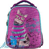 Модный школьный рюкзак для девочки Kite Rachael Hale R18-531M, фото 1