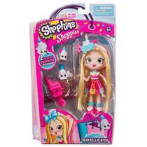 Кукла Шопкинс Микаэла 8 сезон  Shopkins Shoppies Doll Single Pack Makaella Wish