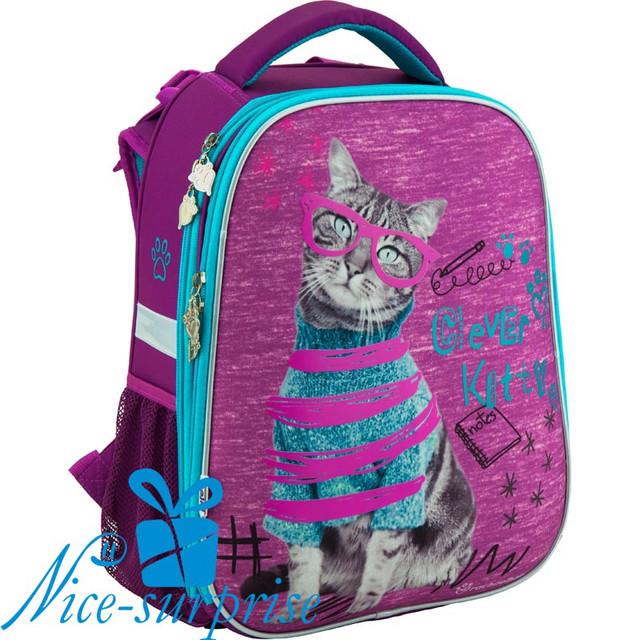 купить модный школьный рюкзак для девочки в Харькове