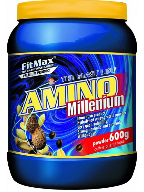 Аминокислоты FitMax Amino Milenium 600 g