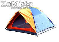 Палатка 4-местная MV 0019, фото 1