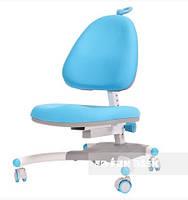 Детское компьютерное ортопедическое кресло FunDesk Ottimo Blue