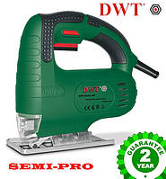 Электро лобзик DWT STS05-60 D, 500 Вт