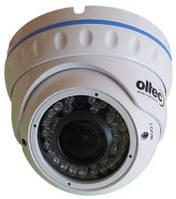 AHD Видеокамера уличная Oltec HDA-LC-920VF