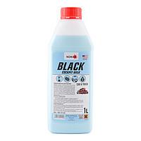 "Полироль  молочко для пластика  ""Nowax Black Cockpit Milk"" 1л"