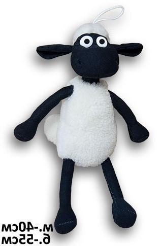 Игрушки овечки, барашки, козочки