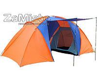 Палатка 4-местная Hanlu hl-d16 MV 0022, фото 1