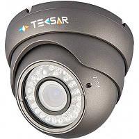Купольная камера Tecsar D-1.3SN-20F-1