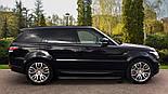 """Колеса 21"""" Range Rover Sport style 507, фото 8"""