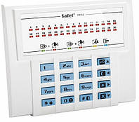Проводная светодиодная клавиатура Satel VERSA-LED BL/GR