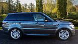 """Колеса 21"""" Range Rover Sport style 507, фото 9"""