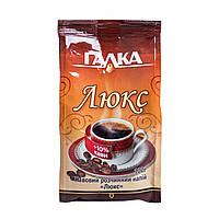 """Кофейный напиток Галка """"Люкс"""" 100 гр."""