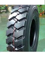 Грузовая шина 9.00R20 (260R508)16сл144/142K HS715K TAITONG, купить грузовые шины тайтонг усиленную на КАМАЗ