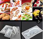 Пластиковая форма рыбка для желе, торта, салата 31 х 16 см, фото 2