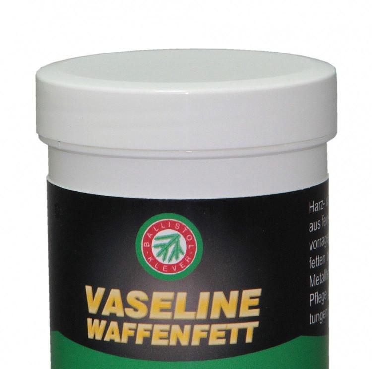 Вазелин для оружия Ballistol Waffenfett 70мл.