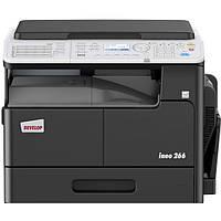 МФУ DEVELOP ineo 266 ( A3, монохромный принтер, копир, сканер )