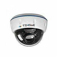 Купольная IP-видеокамера Tecsar IPD-1.3M-20V-poe/2