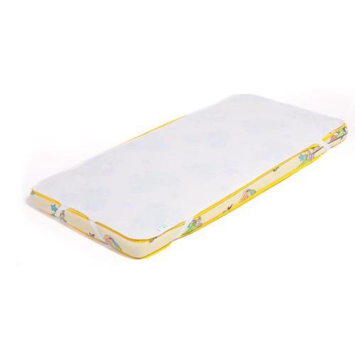 Непромокаемый наматрасник «Поверхность Premium» (60/120 см), Эко-Пупс