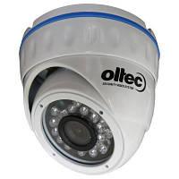 AHD Видеокамера уличная Oltec AHD-913D-3.6